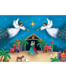 A Christmas Story - Christmas Card Pack
