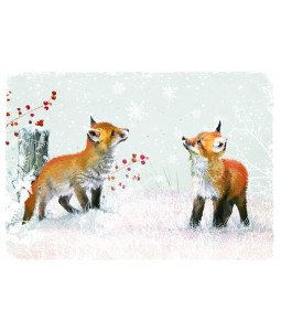 Let's Play - Christmas Card Pack