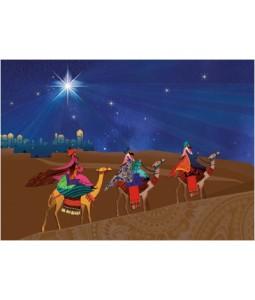 Star of Bethlehem - Christmas Card Pack
