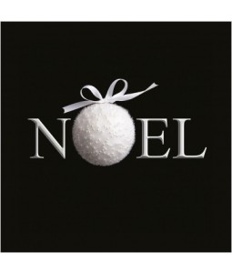 Noel - Large Christmas Card Pack