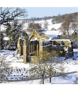 Bolton Abbey - Small Christmas Card Pack