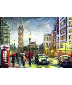 London Town - Christmas Card Pack