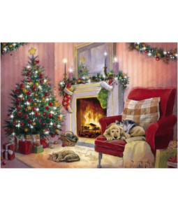 The Night Before Christmas - Christmas Card Pack
