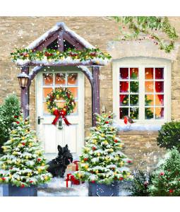 Christmas Magic - Small Christmas Card Pack