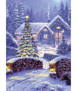 Magical Night - Christmas Card Pack