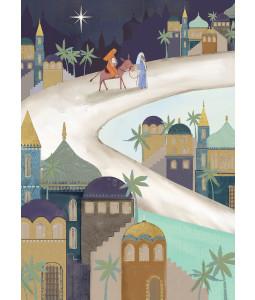 Royal David's City - Christmas Card Pack