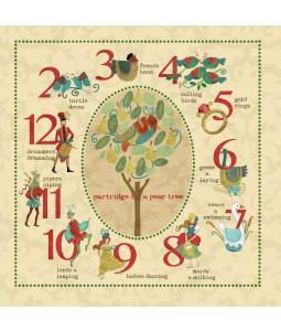 Christmas Days - Small Christmas Card Pack