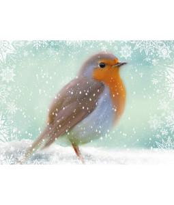 Snowfall - Christmas Card Pack