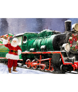 Santa Special - Christmas Card Pack