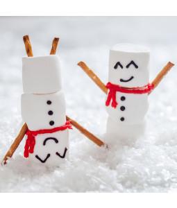 Snowman Fun - Small Christmas Card Pack
