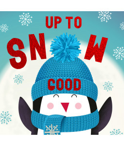 Up to Snow Good - Small Christmas Card Pack