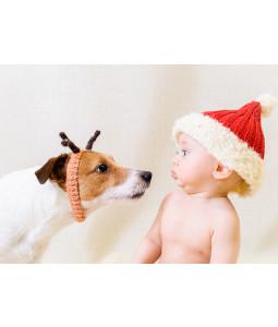 Enjoying Christmas - Christmas Card Pack