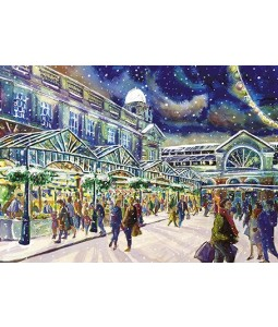 Covent Garden Market - Christmas Card Pack