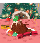 It wasn't me - Small Christmas Card Pack