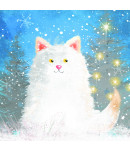 Look at me Sparkle - Large Christmas Card Pack